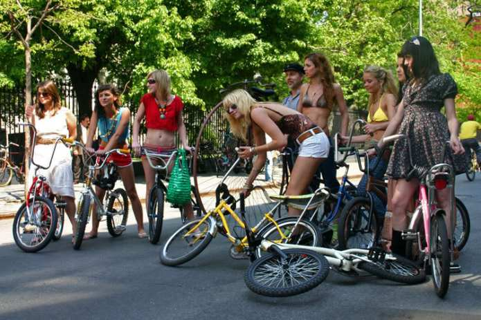 bicycle-film-festival-girl-posse