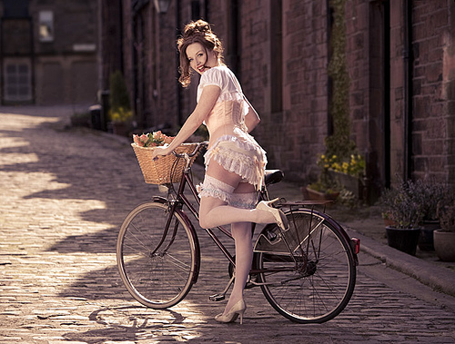 Beautiful Bikes Bicycles Vintage Style So Hot Right Now