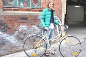 Cool Apollo mixte – a sturdy all rounder for every day rolling