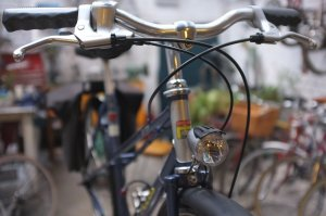 mottainai cycles vintage bicycles restoration custom builds service repairs