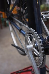 more mixte blingness