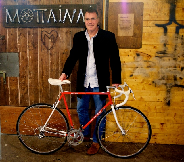 mottainai cycles