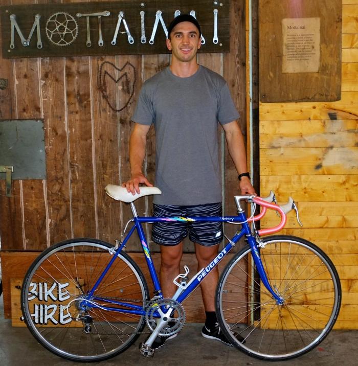 Mottaina Cycles