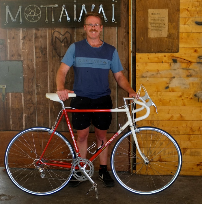 Mottinai Cycles